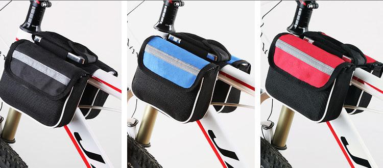 Сумка для велосипеда на багажник: виды, советы при выборе и креплении, отзывы