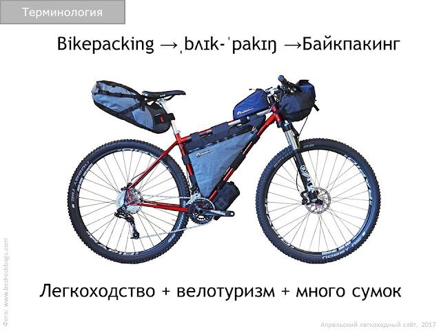 Bikepacking 101 - bikepacking.com