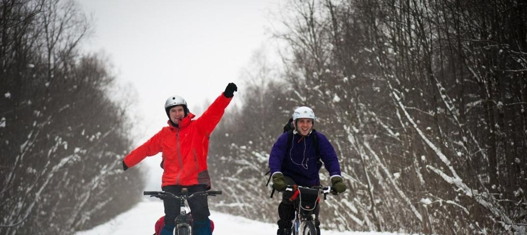 Mnogotrop - виды велоотдыха: велопоходы, велоэкскурсии, велопарады и велопробеги.