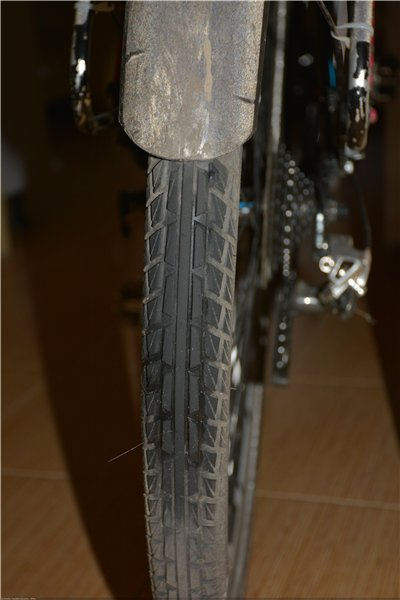 Бескамерные шины для велосипеда, как это устроено