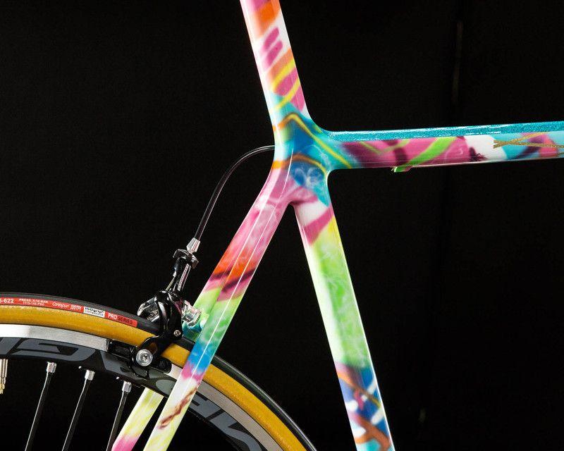 Как правильно подготовить и покрасить велосипед, пошаговая инструкция