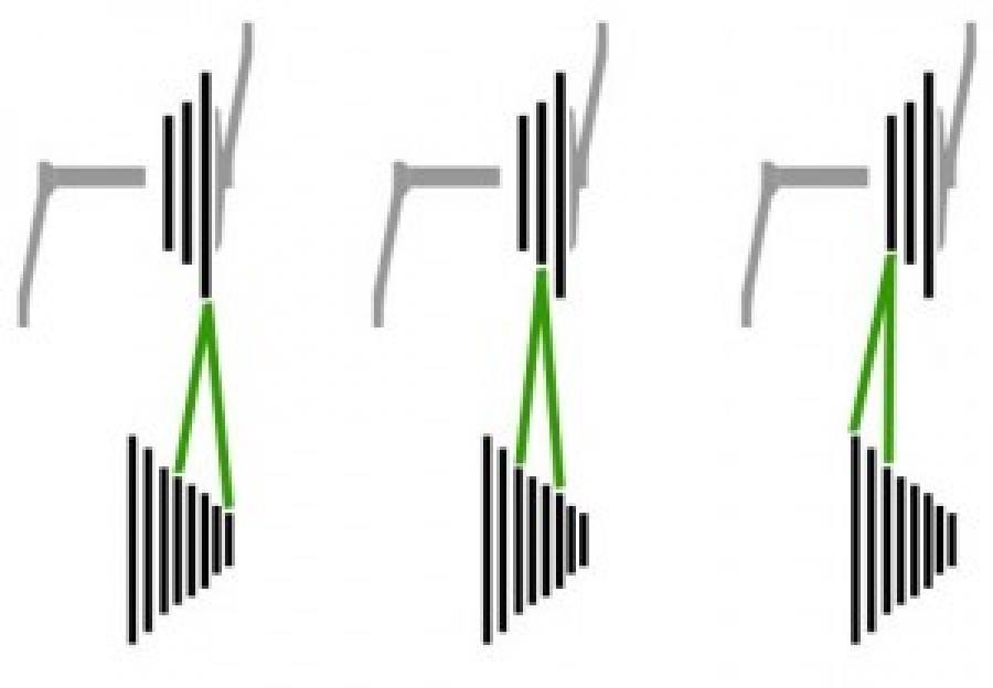 Как переключать скорости на велосипеде: правильное переключение передач на 21 скорость на горном велосипеде - видео