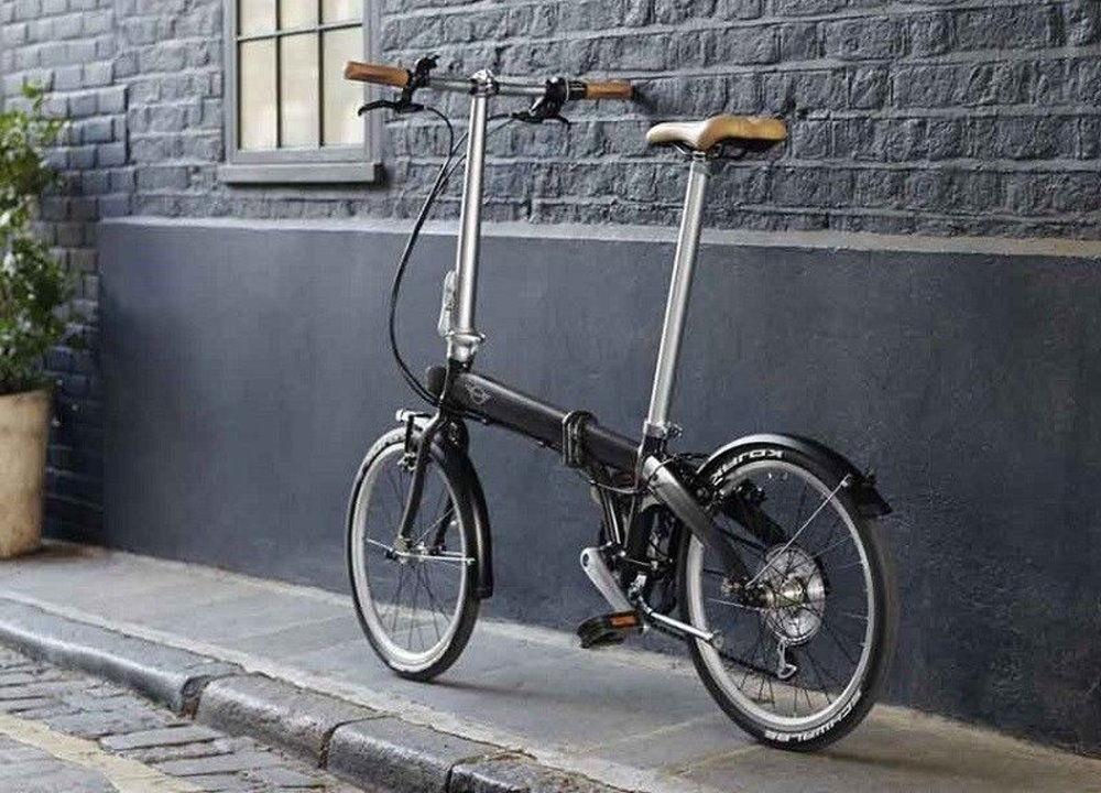 Вся правда о складных велосипедах