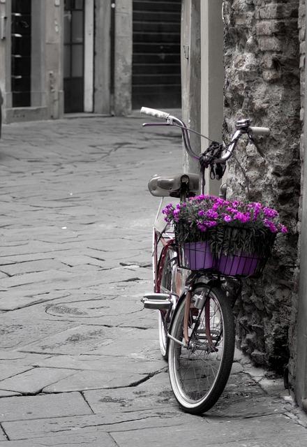 Итальянские велосипеды