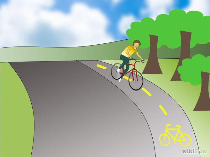 Как я стал ездить на работу на велосипеде