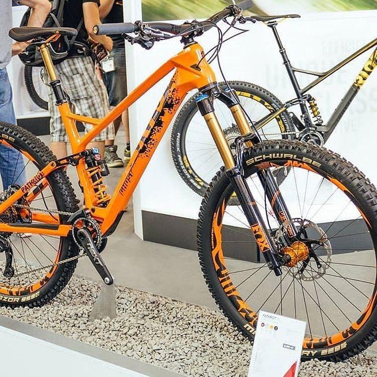 Каким должен быть велосипед для эндуро
