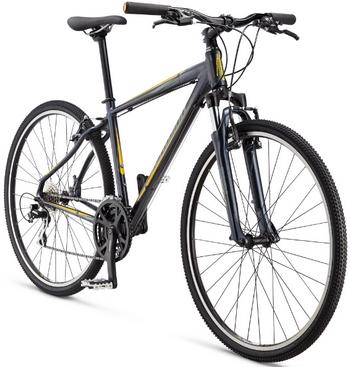 Гибридные велосипеды: рейтинг и отзывы