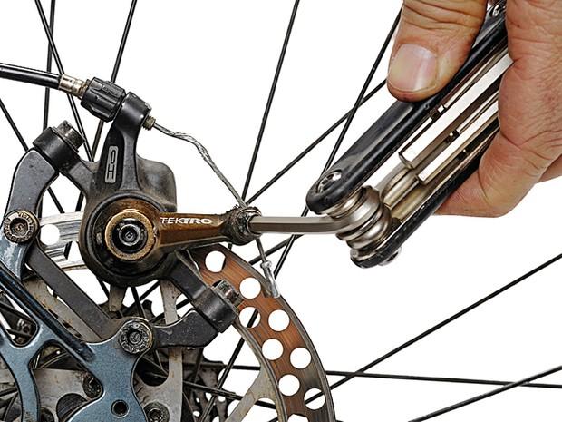 Как настроить горный велосипед?