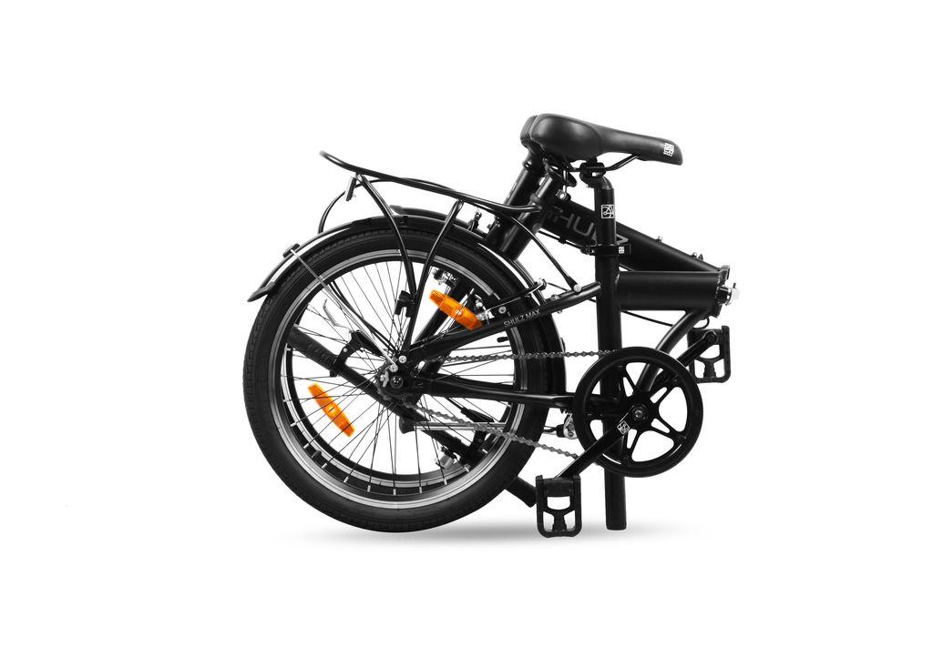 Односкоростной велосипед - single-speed bicycle