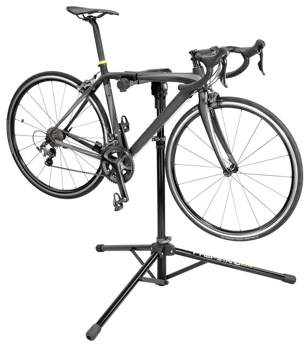 Как сделать крепление велосипеда на стену