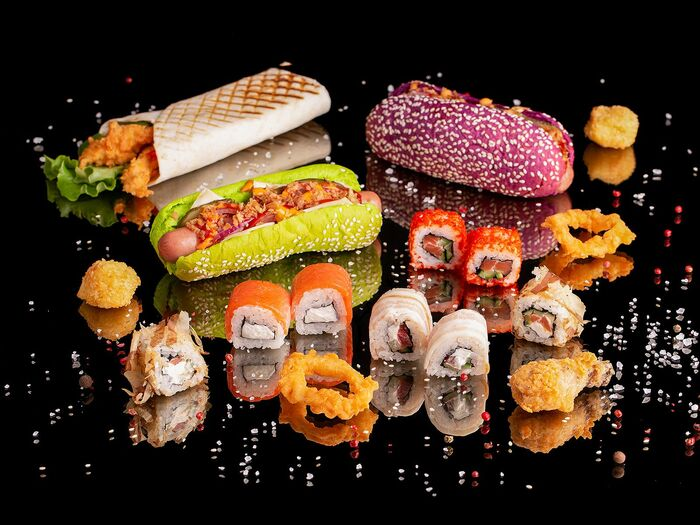 Будущее доставки еды: могутли сервисы отказаться от упаковки