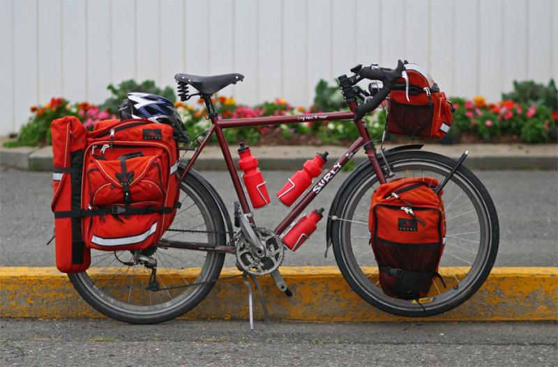 Что такое велофрирайд и каким должен быть велосипед для него