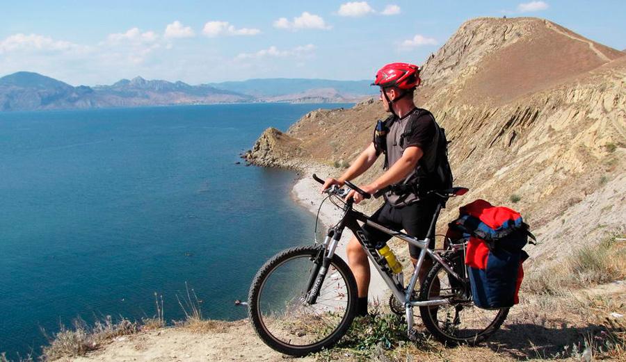 Как физически подготовиться к туристической поездке на велосипеде?