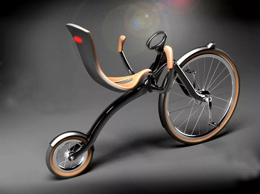 Необычные велосипеды (29 фото): летающие и самые оригинальные модели мира с кабиной, беговой дорожкой и квадратными колесами