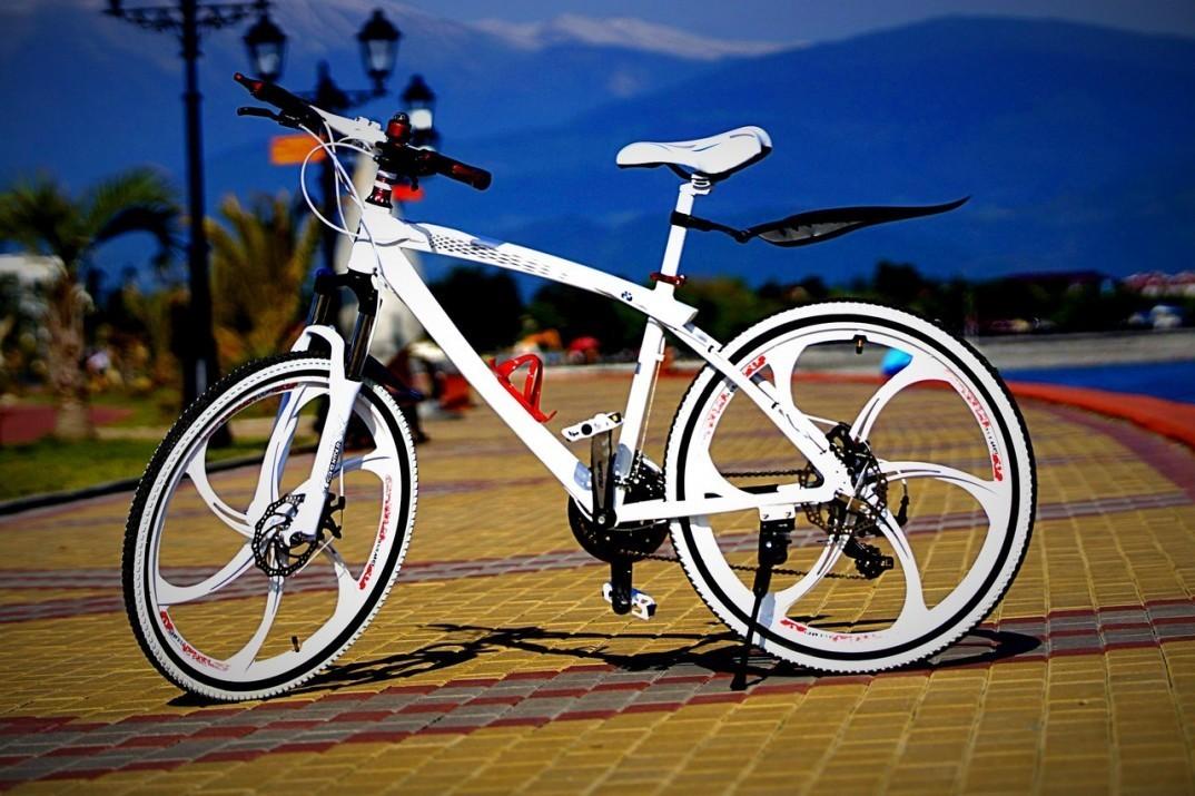 Достоинства и недостатки литых дисков для велосипеда | выбор велосипеда | veloprofy.com
