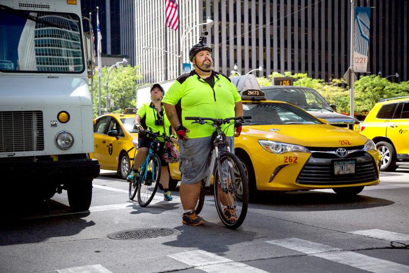 Особенности велосипеда для тяжелых людей | выбор велосипеда | veloprofy.com