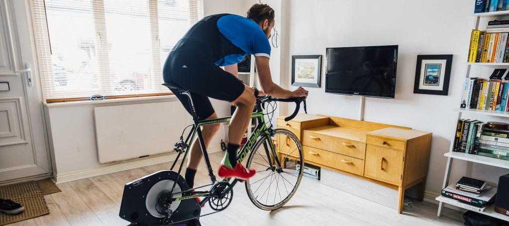 Велотренажер из велосипеда своими руками |  диагностика и лечение | формула здоровья