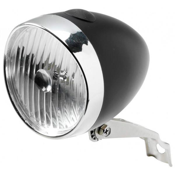 Что лучше велофара или фонарь для велосипеда. основные производители и характеристики