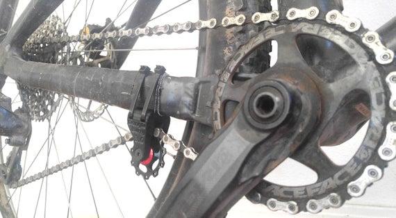 Как натянуть и отрегулировать велосипедную цепь: почему это важно, особенности настройки разных видов систем, пошаговая инструкция - всё о велоспорте