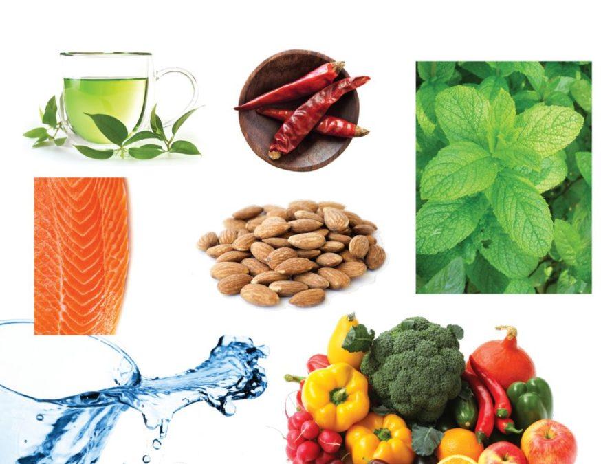 Как ускорить метаболизм после 40 лет и похудеть - allslim.ru