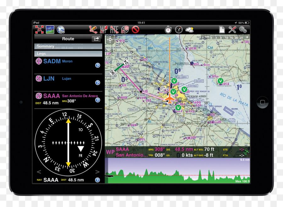 Выбираем лучший навигатор для пешеходов, андроид и ios