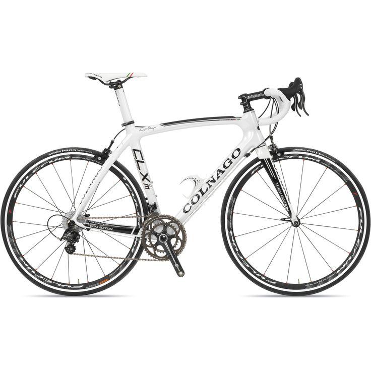 Велосипеды colnago: описание, характеристики, цены