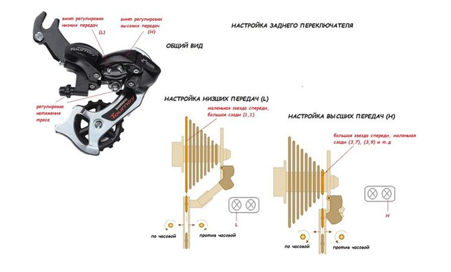 Велолайфхак: как правильно переключать передачи на горном велосипеде с 21 скоростью | autostadt.su