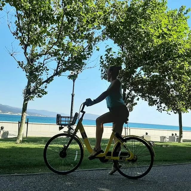Как питаться во время велогонок и длительных поездок на велосипеде