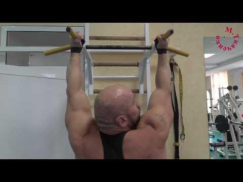 Негативные подтягивания – что это и для чего нужны, какие мышцы работают