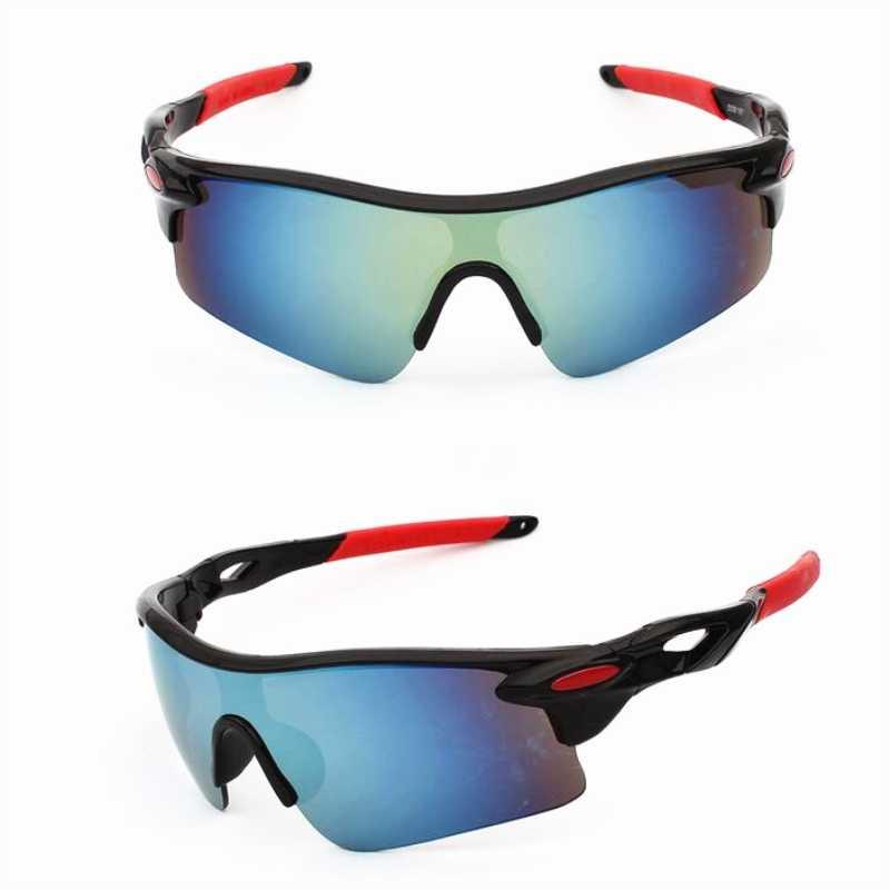 Какие очки выбрать для прогулок на велосипеде