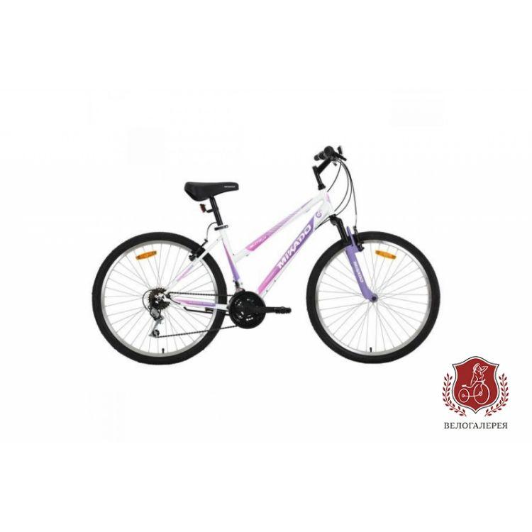 Велосипеды foxx