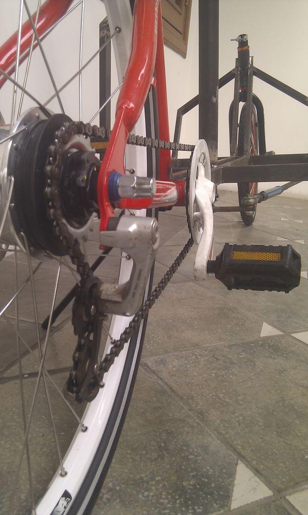 Апгрейд велосипеда: все что нужно знать про основы вело-тюнинга