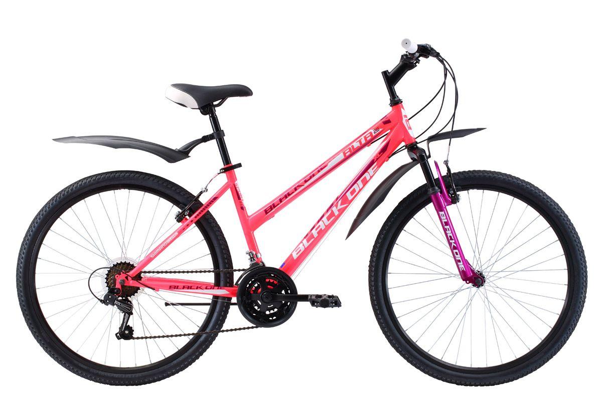 Black one велосипеды: подборка