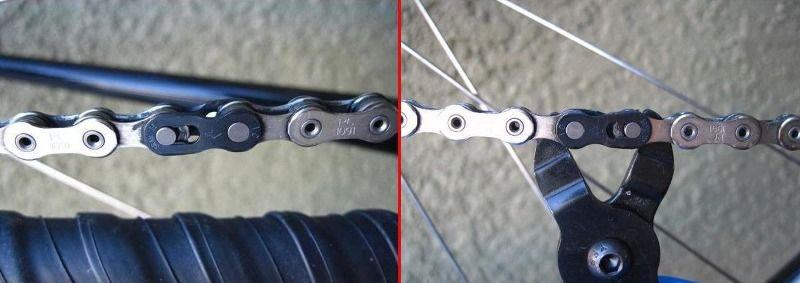 Что делать, если слетела цепь с велосипеда