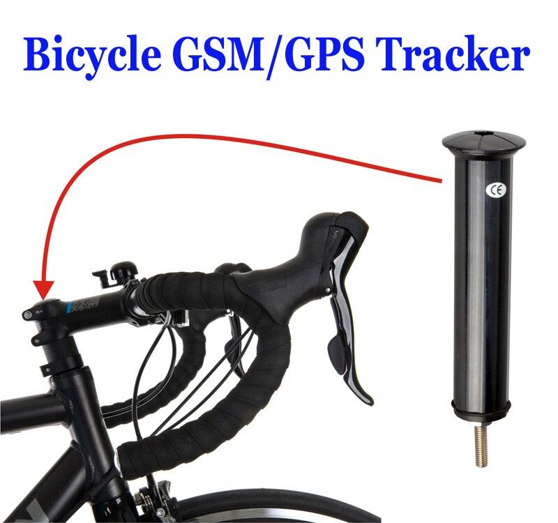 Как выбрать и настроить gps трекер для велосипеда, советы специалиста