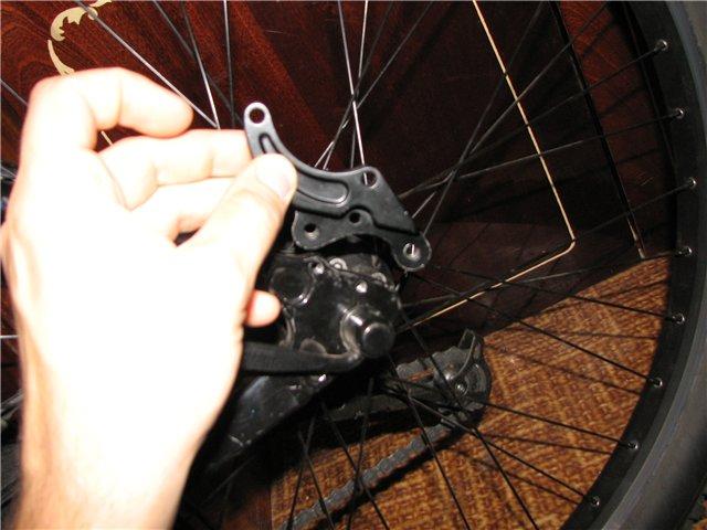 Регулировка и настройка дисковых тормозов велосипеда + видео