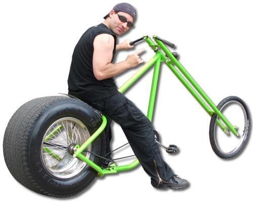Тюнинг и доработки велосипеда (улучшение велосипеда)