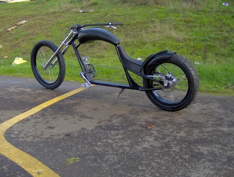 ✅ велочоппер своими руками - veloexpert33.ru