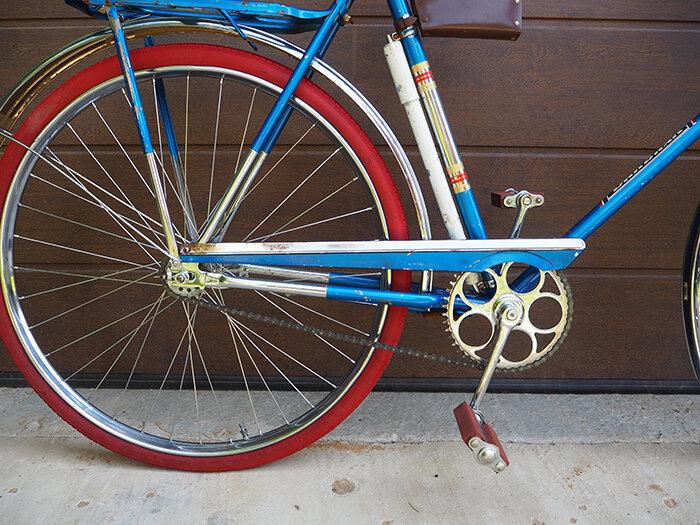 Как покупать подержанный велосипед   сайт котовского