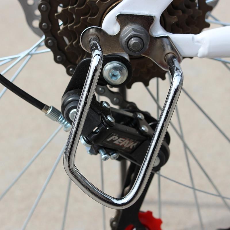 Зачем нужна защита пера и как ее сделать своими руками — всё о велоспорте