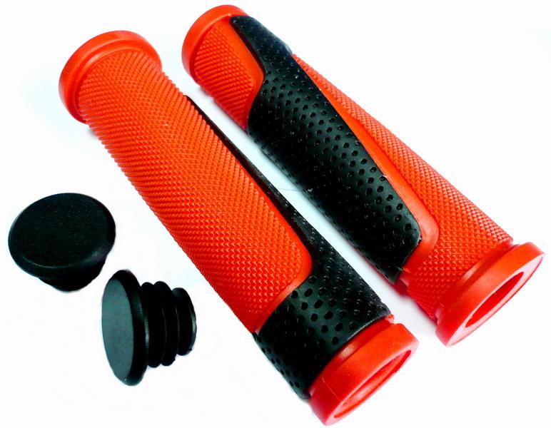 Грипсы для велосипеда: особенности велосипедных ручек на руль, обзор резиновых накладок с рогами. как выбрать анатомические грипсы? какие лучше для горного велосипеда?