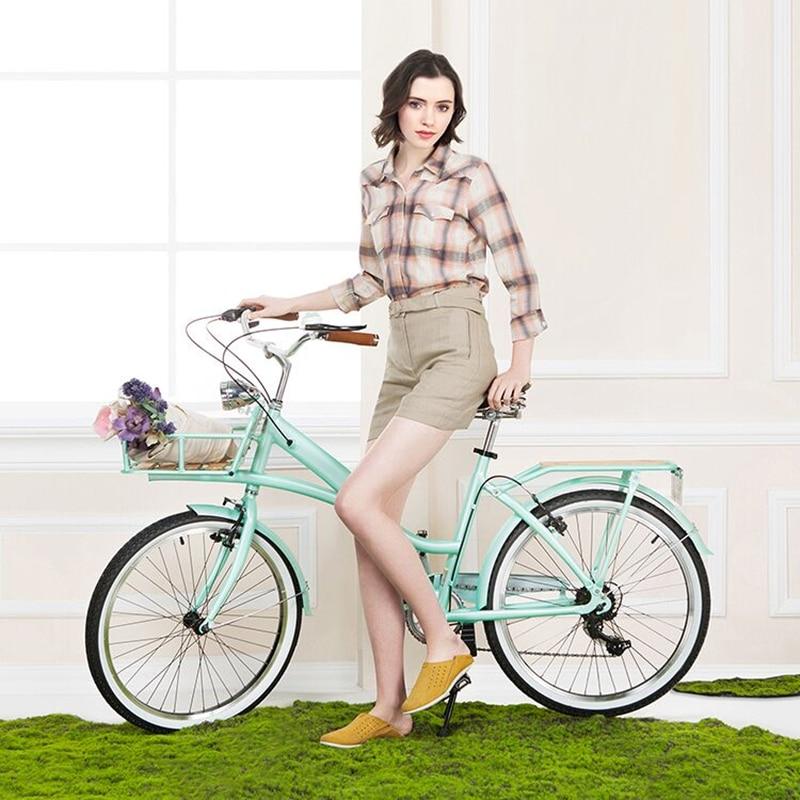 Ретро-велосипеды