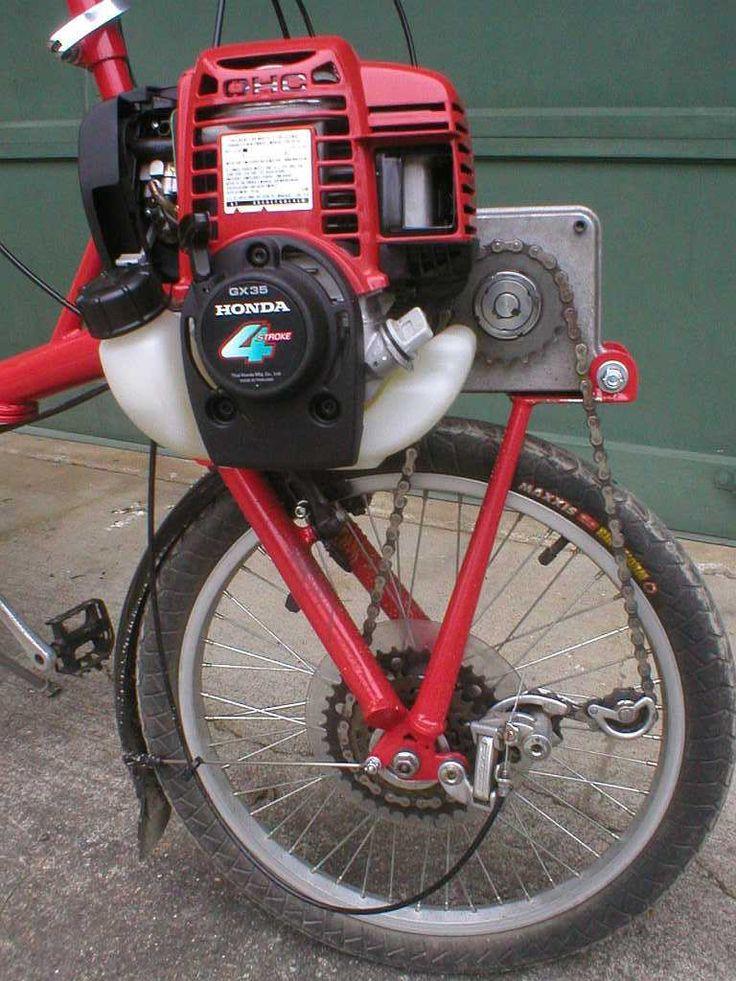 Электровелосипед своими руками: как построить с нуля недорогой и мощный электробайк (100 фото)