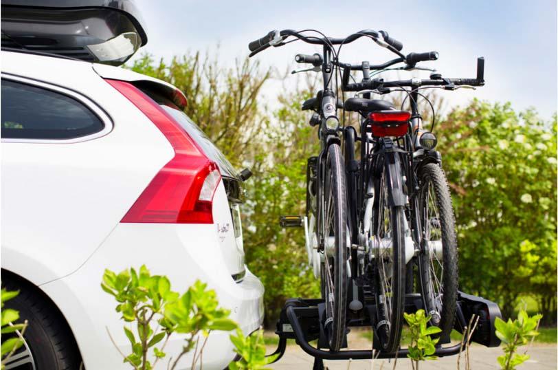 Багажник на велосипед: выбор и сборка велобагажника своими руками