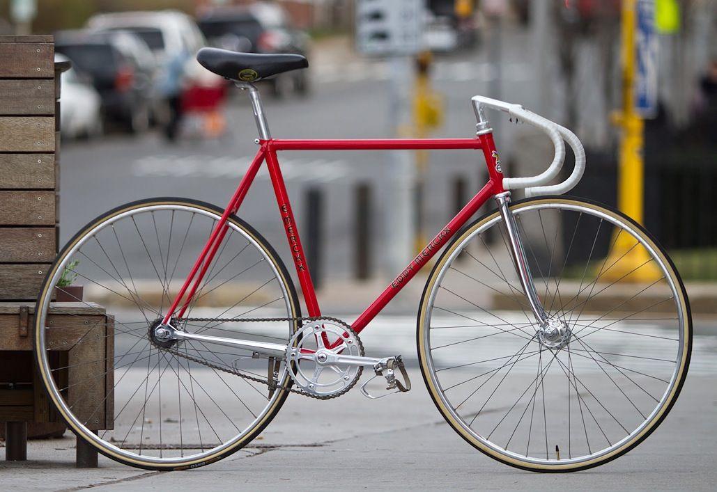 Fixed gear как альтернативный городской велосипед: история и личный опыт