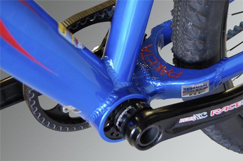 Как правильно закрутить эксцентрик на велосипеде?