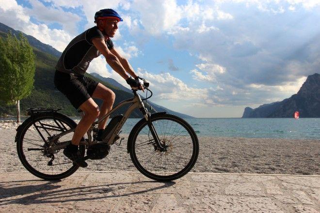 Можно ли кататься на велосипеде при простатите: 3 факта
