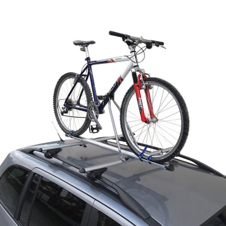 Как правильно перевозить велосипед на машине: 5 хороших способов