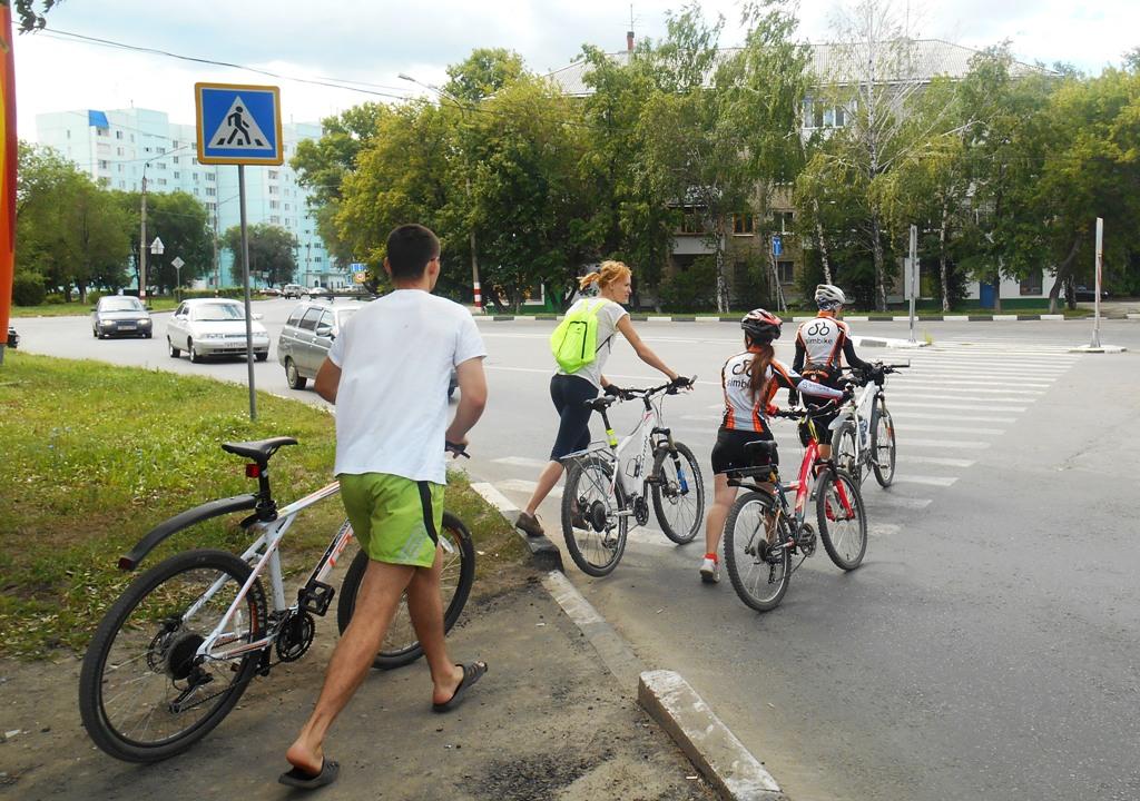 Ru:велосипедные маршруты
