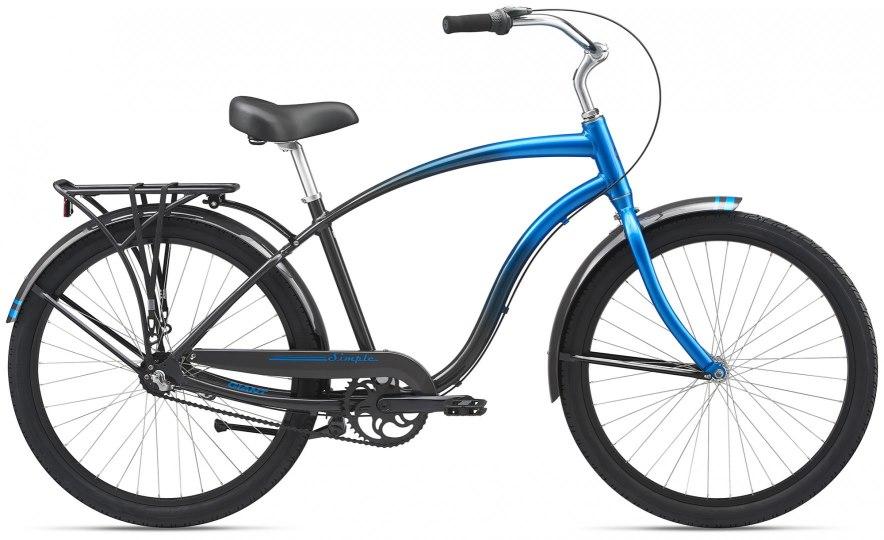 Складные велосипеды на литых дисках